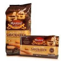 Печенье Савоярди с глазурью Marini