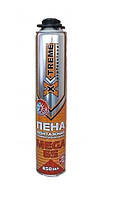 Пена монтажная X-Treme профессиональная MEGA 65