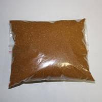 Шлифпорошок КНБ (эльбора) CBN 2 (янтарный) 400/315 (40/50 меш)