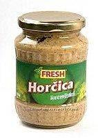 Горчица Horcica пикантная 350 гр