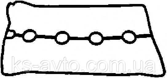 Прокладка клапанной крышки (без отливов) Ланос 1.6, Авео 1.6 FSO