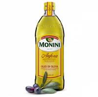 Оливковое масло Monini Anfora Olio di Oliva 1L