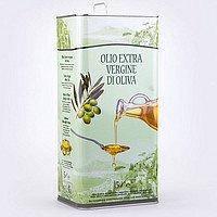Оливковое масло Olio Extra Vergine Di Oliva 5 L.