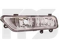Противотуманная фара левая + функция дневного света Volkswagen PASSAT B7