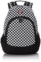 Рюкзак школьный Vans Doren черно-белый