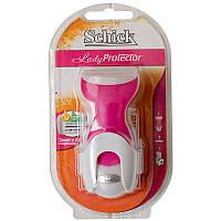 Станок для бритья Schick Lady Protector 2 картриджа