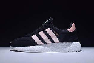 Кроссовки женские Adidas Iniki Runner Boost / ADW-1423 (Реплика)