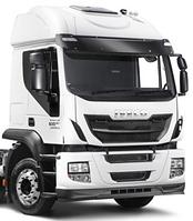 Запчасти кузова и кабины, оптика Iveco