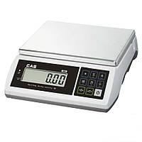 Весы настольные фасовочные CAS ED-H
