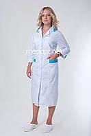 Халат медсестры женский(батист) 2133