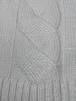 Шапка унисекс GUCCI D-5035 Бежевая, фото 2
