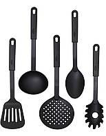 Набор кухонных принадлежностей 5 пр RENBERG RB-5080