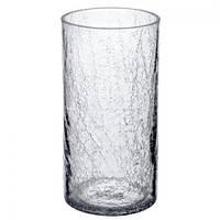 """Ваза стекло """"Eis"""" 20см"""