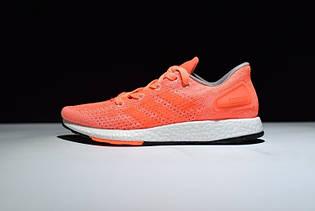 Кроссовки женские Adidas Pure Boost / ADW-1504 (Реплика)