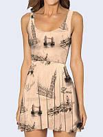 Платье Retro London