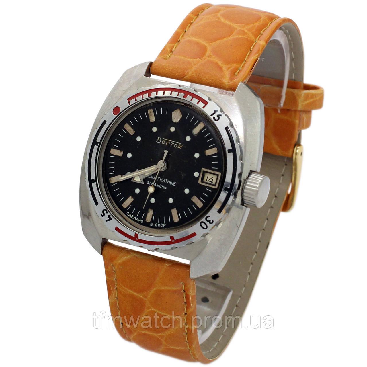 Купить часы водонепроницаемые амфибия мужские наручные часы casio protrek купить