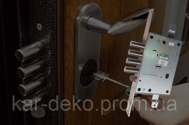 фото сувальдного замка 6 kar-deko.com