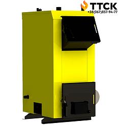 Твердотопливные котлы KRONAS EKO (12-24 кВт)