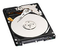 Жесткий диск 2.5' 500Gb Western Digital Blue, SATA2, 8Mb, 5400 rpm (WD5000LPVT) (Ref)