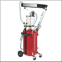 Flexbimec 3190 - Пневматическая установка для сбора отработанного масла объемом 90 л
