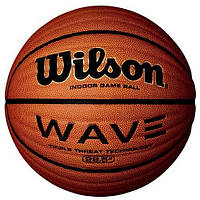 Мяч Баскетбольный Wilson Wave Game (WTB0600)