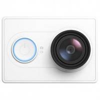 Экшн-камера Xiaomi Yi Sport Basic International Edition White