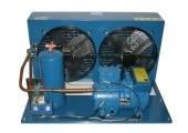 Компрессорно-конденсаторный агрегат  LH 32 / 2KC-05.2