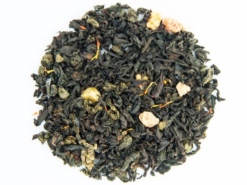 Чай Teahouse Виноград №519