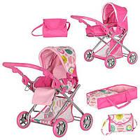 Детская коляска для кукол MELOGO 9379/029***