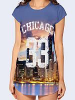 Туника Chicago 33