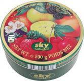 Леденцы Sky Candy Fruit, 200 г