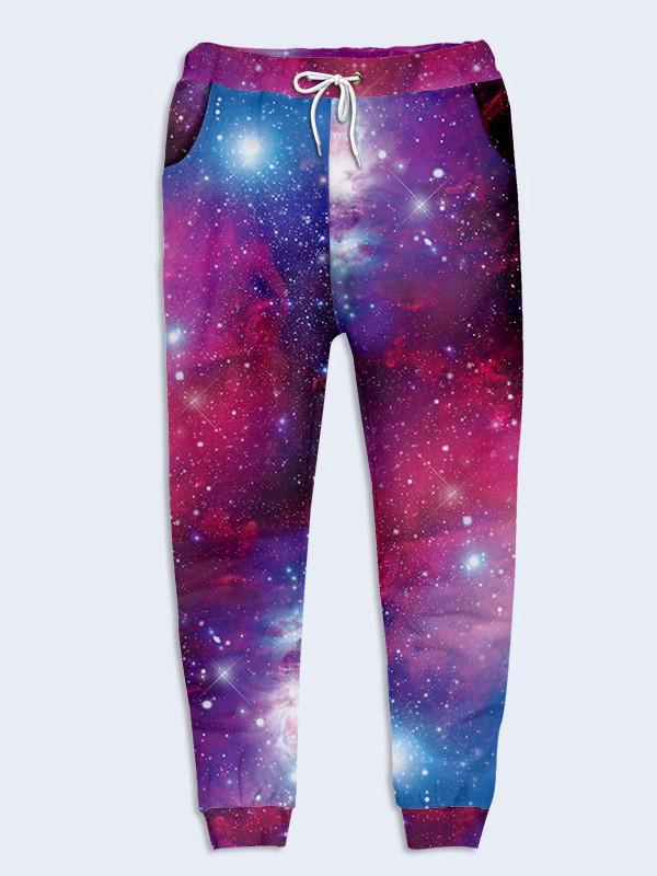 Женские брюки Космос
