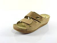 Женская ортопедическая обувь Inblu,нубук