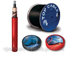 Кабель TopSolar PV H1Z2Z2-K 1х6