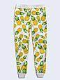Женские брюки Ананасики, фото 2