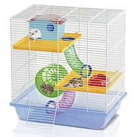 Клетка Imac Criceti 7 для мелких грызунов, 45х30х47,5 см