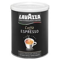Молотый кофе Lavazza Espresso 100 % арабика 250 г ж/б