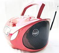 Портативная колонка Golon RX-627 (FM +MP3), фото 1