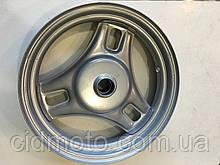 Диск передний стальной (3.00-10) барабанный тормоз