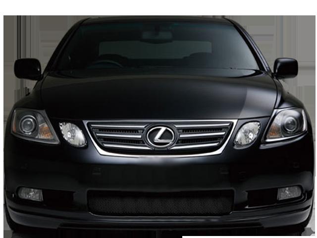 Lexus GS (2006-2012)
