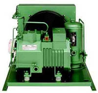 Компрессорно-конденсаторный агрегат  LH 32 / 2JC-07.2