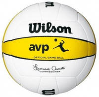 Мяч Волейбольный Wilson Avp Official Game (WTH4308XDEF )