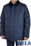 Куртка мужская зимняя Montmen 524-01 б/р