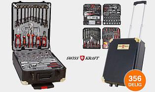 Набор инструментов  Kraft Royal 336 предметов