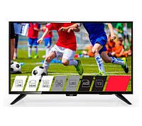 Телевизор 32' ERGO LE32CT5000AK, LED HD 1366x768 60Hz, DVB-T2, HDMI, USB, VESA (200x200)