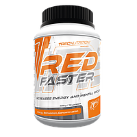 TREC NUTRITION REDFASTER 400 г