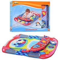 Коврик для младенца WinFun 0832 NL