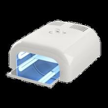 Набір для манікюру, лампа SEMILAC SET LED