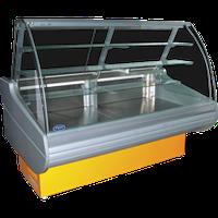 Холодильная кондитерская витрина РОСС Belluno 1.2м