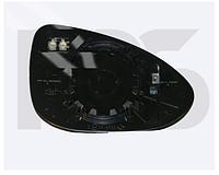 Вкладыш зеркала правый с обогревом Aveo